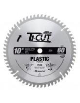 Ti-Cut™ Plastic Saw Blades