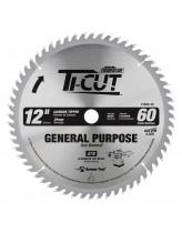 Ti-Cut™ General Purpose & Finishing Saw Blades