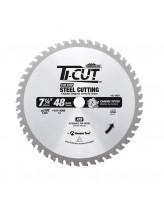 Ti-Cut™ Steel Saw Blades