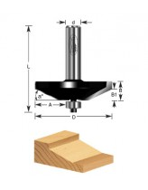 Traditional Raised Panel Router Bit