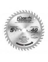 Floor King Carbide Tipped Saw Blades