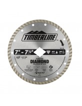Turbo Diamond Blades