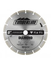 Segmented Rim Diamond Blades